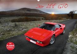 Ferrari 288 GTO (Wandkalender 2020 DIN A2 quer) von Bau,  Stefan