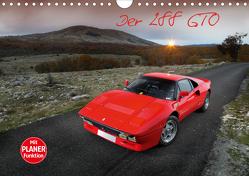 Ferrari 288 GTO (Wandkalender 2020 DIN A4 quer) von Bau,  Stefan