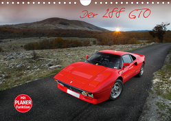 Ferrari 288 GTO (Wandkalender 2021 DIN A4 quer) von Bau,  Stefan