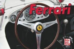 Ferrari von Ardizio,  Lorenzo