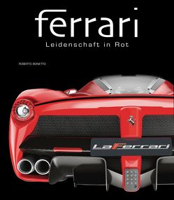 Ferrari von Bonetto,  Roberto