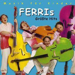 Ferris größte Hits von Feils,  Ferri G