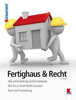 Fertighaus & Recht von Gruber,  Martin