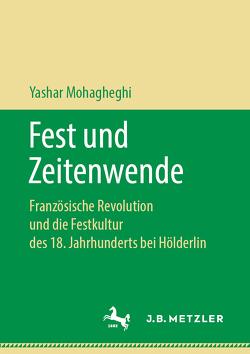 Fest und Zeitenwende von Mohagheghi,  Yashar