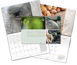 Feste feiern 2014 von Becker-Huberti,  Manfred, Hüsch,  Mechthild
