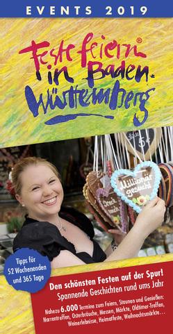 Feste feiern in Baden-Württemberg 2019