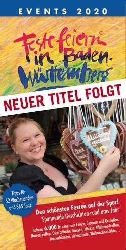 Feste feiern in Baden-Württemberg 2020