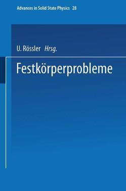 Festkörperprobleme von Rossler,  U.