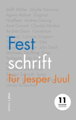 Festschrift für Jesper Juul von AutorInnen,  24, Voelchert,  Mathias