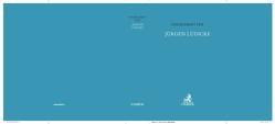Festschrift für Jürgen Lüdicke von Gosch,  Dietmar, Schnitger,  Arne, Schön,  Wolfgang