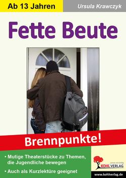 Fette Beute von Krawczyk,  Ursula