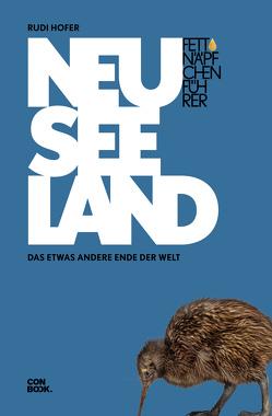 Fettnäpfchenführer Neuseeland von Hofer,  Rudi