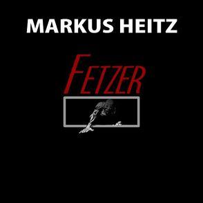 Fetzer von Heitz,  Markus, Merlau,  Günter