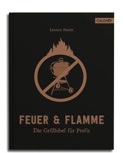 Feuer & Flamme von Hastie,  Lennox, To,  Nikki