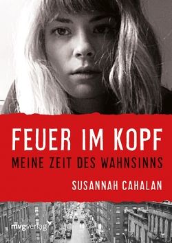 Feuer im Kopf von Cahalan,  Susannah