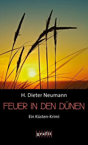 Feuer in den Dünen von Neumann,  H. Dieter