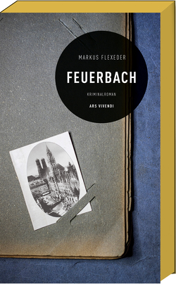 Feuerbach von Markus Flexeder