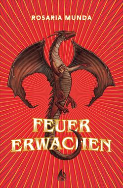 Feuererwachen (Bd. 1) von Munda,  Rosaria, Püschel,  Nadine