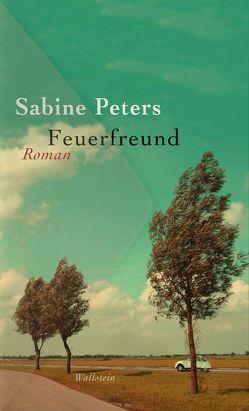 Feuerfreund von Peters,  Sabine