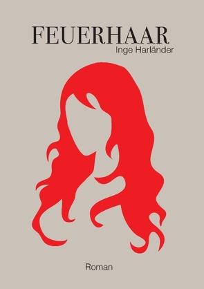 Feuerhaar von Harländer,  Inge