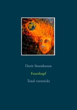 Feuerkopf von Steenhusen,  Dorit