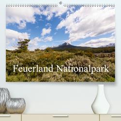 Feuerland Nationalpark (Premium, hochwertiger DIN A2 Wandkalender 2021, Kunstdruck in Hochglanz) von Altmaier,  Michael