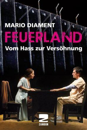 Feuerland von Diament,  Mario, Kliche,  Lutz