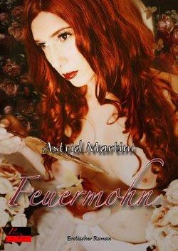 Feuermohn von Martini,  Astrid