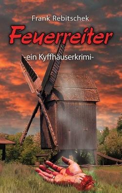 Feuerreiter von Rebitschek,  Frank