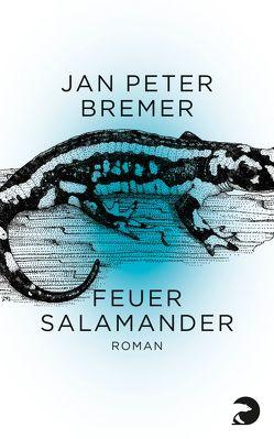 Feuersalamander von Bremer,  Jan Peter