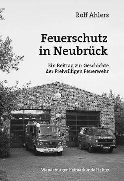 Feuerschutz in Neubrück von Ahlers,  Rolf
