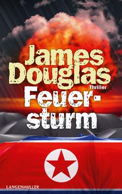 Feuersturm von Douglas,  James