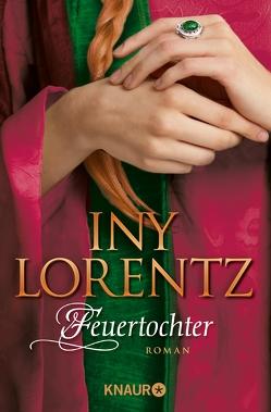 Feuertochter von Lorentz,  Iny