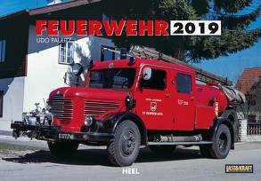 Feuerwehr 2019 von Paulitz,  Udo (Fotograf)