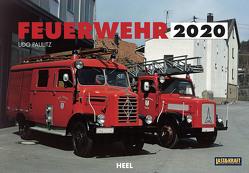 Feuerwehr 2020 von Paulitz,  Udo