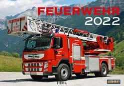 Feuerwehr 2022 von Profeld,  Hans-Joachim