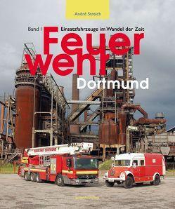 Feuerwehr Dortmund von Streich,  André