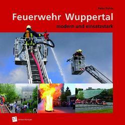 Feuerwehr Wuppertal von Fichte,  Peter