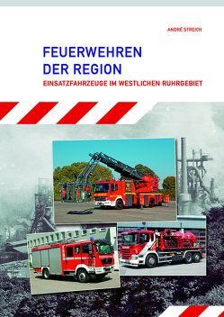 Feuerwehren der Region von André,  Streich