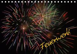 Feuerwerk (Tischkalender 2020 DIN A5 quer) von Brömstrup,  Peter