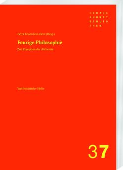 Feurige Philosophie von Feuerstein-Herz,  Petra