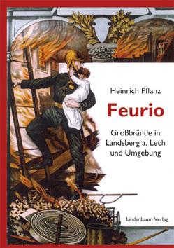 Feurio von Pflanz,  Heinrich