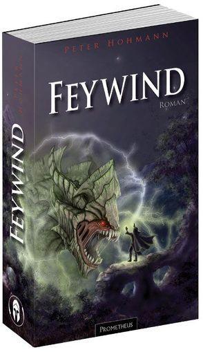 Feywind von Höhmann,  Peter