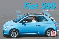 Fiat 500 von Sannia,  Alessandro