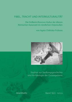 Fibel, Tracht und Interkulturalität von Akademie der Wissenschaften und der Literatur, Chilińska-Früboes,  Agata