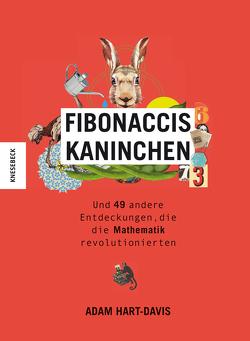Fibonaccis Kaninchen von Hart-Davis,  Adam, Heinisch,  Carsten