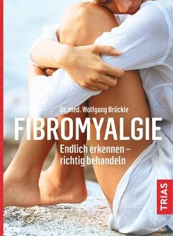 Fibromyalgie von Brückle,  Wolfgang