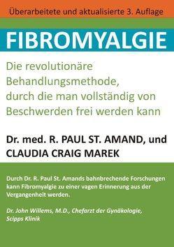 Fibromyalgie von Amand,  R. Paul St., Craig Marek,  Claudia