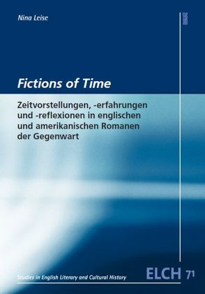 Fictions of Time von Leise,  Nina