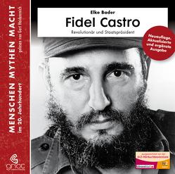 Fidel Castro von Bader,  Elke